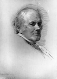 Charles Thomas Longley, by George Richmond - NPG 1056