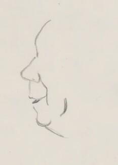 Sir Robert Frith Lusty, by Sir David Low - NPG 4529(219)