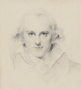Samuel Lysons, by Sir Thomas Lawrence, 1799 - NPG 5078 - © National Portrait Gallery, London