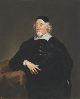 Unknown man, formerly known as Charles Gerard, 1st Earl of Macclesfield, copy by George Perfect Harding, after  Unknown artist - NPG 2406