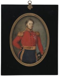 Sir James Macdonell, by Unknown artist - NPG 2656