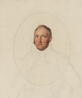 Sir James McGrigor, 1st Bt, by Thomas Heaphy - NPG 1914(8)