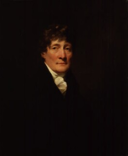 Henry Mackenzie, by Sir Henry Raeburn, circa 1810 - NPG 455 - © National Portrait Gallery, London