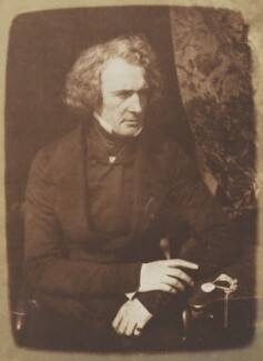 Sir John McNeill, by David Octavius Hill, and  Robert Adamson - NPG P6(11)