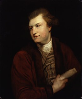 James Macpherson, after Sir Joshua Reynolds - NPG 983