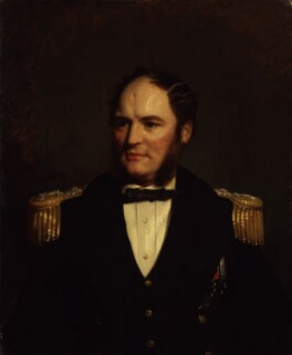 Rochfort Maguire, by Stephen Pearce - NPG 1214