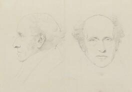 Sir John Malcolm, by Sir Francis Leggatt Chantrey - NPG 316a(81)