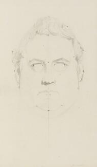 Benjamin Heath Malkin, by Sir Francis Leggatt Chantrey - NPG 316a(82)