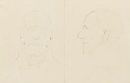 Charles Manners-Sutton, by Sir Francis Leggatt Chantrey, circa 1824 - NPG 316a(121) - © National Portrait Gallery, London