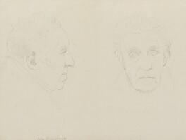 William Marsden, by Sir Francis Leggatt Chantrey - NPG 316a(86)