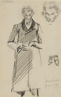 James Martineau, by Sydney Prior Hall, 1893 - NPG 2348 - © National Portrait Gallery, London