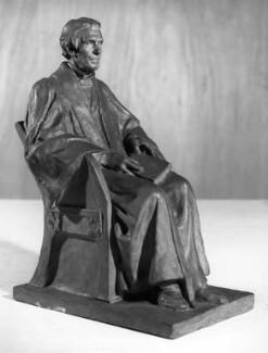 James Martineau, by Henry Richard Hope-Pinker, 1897 - NPG 2080 - © National Portrait Gallery, London