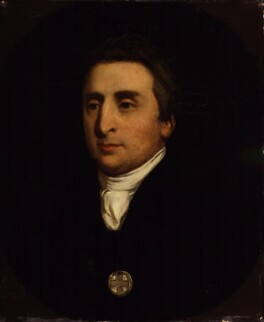 Theobald Mathew, by Edward Daniel Leahy - NPG 199