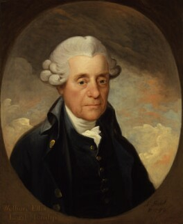 Welbore Ellis, 1st Baron Mendip, by Karl Anton Hickel, 1793 - NPG 3993 - © National Portrait Gallery, London