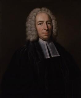 Conyers Middleton, by John Giles Eccardt - NPG 626