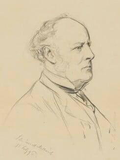Sir John Everett Millais, 1st Bt, by Theodore Blake Wirgman, 1896 -NPG 1711 - © National Portrait Gallery, London