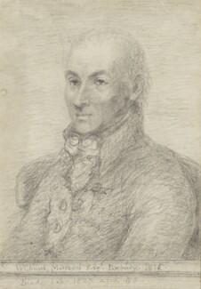 William Mitford, after Henry Edridge - NPG 1760a