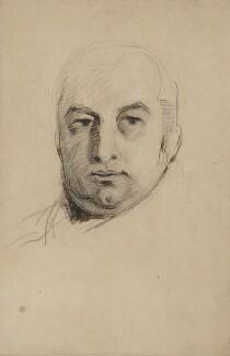 Thomas Monro, by Henry Monro - NPG 3117
