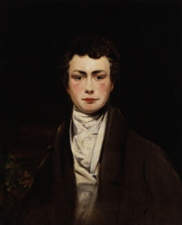 Thomas Moore, by Unknown artist, circa 1800-1805 - NPG 1340 - © National Portrait Gallery, London