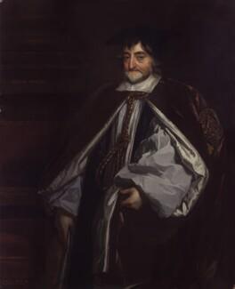 George Morley, studio of Sir Peter Lely - NPG 2951
