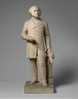 Samuel Morley, by James Havard Thomas - NPG 1303