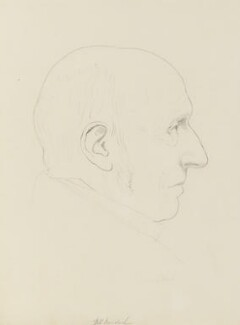 William Murdock, by Sir Francis Leggatt Chantrey - NPG 316a(91)