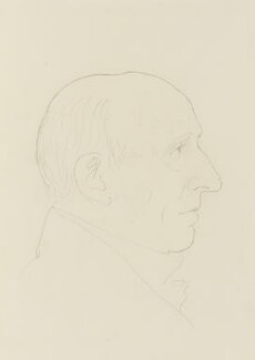 William Murdock, by Sir Francis Leggatt Chantrey - NPG 316a(92)