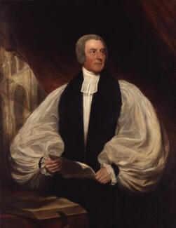 George Murray, by Samuel Lane - NPG 4964
