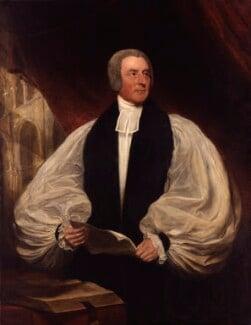 George Murray, by Samuel Lane, exhibited 1849 - NPG 4964 - © National Portrait Gallery, London