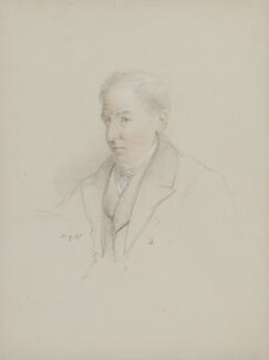 John Samuel Murray, by William Brockedon - NPG 2515(83)