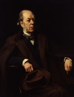 John Murray, by Charles Wellington Furse - NPG 1885