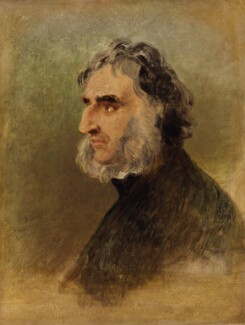 Sir Charles James Napier, by George Jones - NPG 333