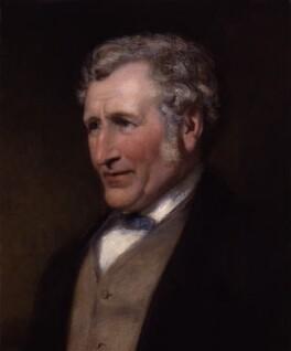James Hall Nasmyth, by George Bernard O'Neill - NPG 1582