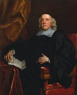 Sir Edward Nicholas, by Sir Peter Lely, 1662 - NPG 1519 - © National Portrait Gallery, London