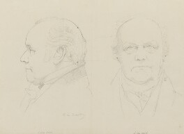 Sir John Nicholl, by Sir Francis Leggatt Chantrey - NPG 316a(96)
