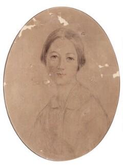 Florence Nightingale, by Elizabeth (née Rigby), Lady Eastlake, 1846 - NPG 3254 - © National Portrait Gallery, London