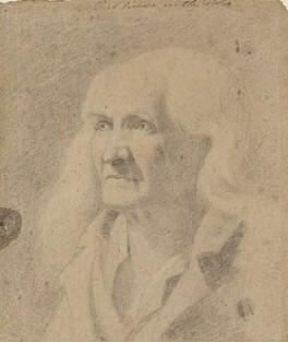 James Northcote, by James Northcote, 1829 - NPG  - © National Portrait Gallery, London