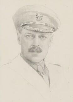 Sir John Norton-Griffiths, 1st Bt, by James Kerr-Lawson - NPG 4333