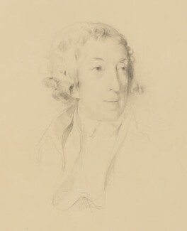 Horace Walpole, by Sir Thomas Lawrence - NPG 3631