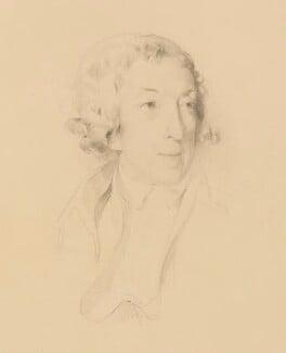 Horace Walpole, by Sir Thomas Lawrence, 1795 - NPG 3631 - © National Portrait Gallery, London