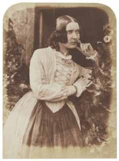 Patricia Orr (née Morris), by David Octavius Hill, and  Robert Adamson - NPG P6(113)