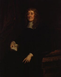 Sir Geoffrey Palmer, 1st Bt, studio of Sir Peter Lely - NPG 4622