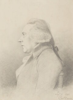 John Palmer, by George Dance - NPG 4929