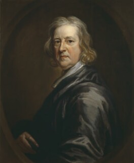 Thomas Papillon, by Sir Godfrey Kneller, Bt - NPG 5188