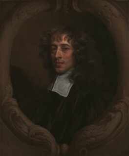 Simon Patrick, by Sir Peter Lely - NPG 1500