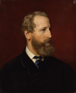 Stephen Pearce, by Stephen Pearce - NPG 1381