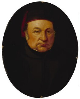 Robert Lucas Pearsall, replica by Philippa Swinnerton Hughes (née Pearsall) - NPG 1785