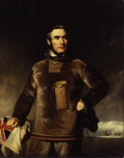 William Penny, by Stephen Pearce, 1853 - NPG 1209 - © National Portrait Gallery, London