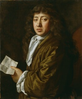 Samuel Pepys, by John Hayls, 1666 - NPG  - © National Portrait Gallery, London