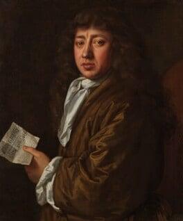 Samuel Pepys, by John Hayls, 1666 - NPG  - © National Portrait Gallery, London